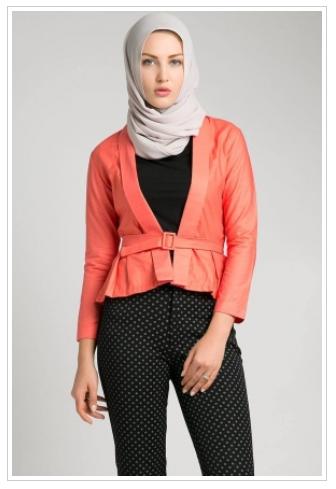 Trend%2BModel%2BBaju%2BMuslim%2BCasual%2BTerbaru%2B2015 10 model baju muslim casual simpel dan modis 2016 kumpulan baju,Model Busana Muslim Casual
