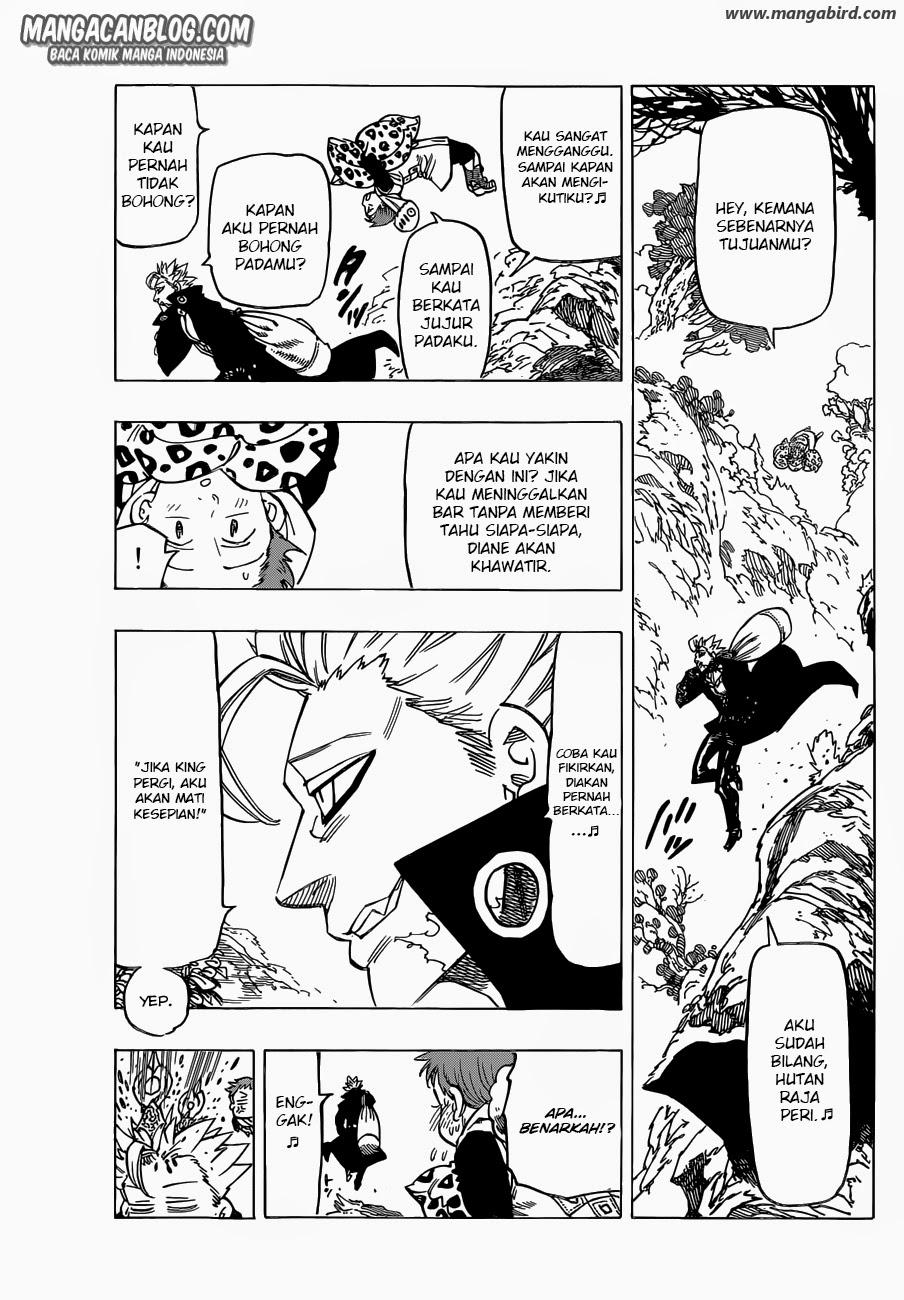 Komik nanatsu no taizai 104 - chapter 104 105 Indonesia nanatsu no taizai 104 - chapter 104 Terbaru 6|Baca Manga Komik Indonesia