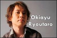 Okiayu Ryoutaro Blog