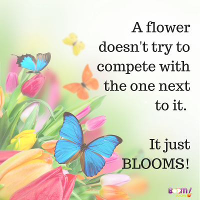 quotes about blooming quotesgram