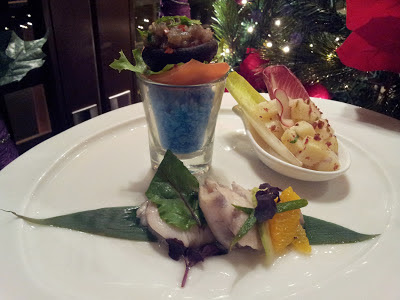 Essence Restaurant, Sheraton Imperial Hotel, fine dining, Christmas Day Brunch, free flow wines and beer