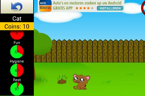 Pet Care Tamagotchi apk