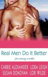 Los hombres de verdad lo hacen mejor - Lora Leigh [DOC | 0.11 MB]