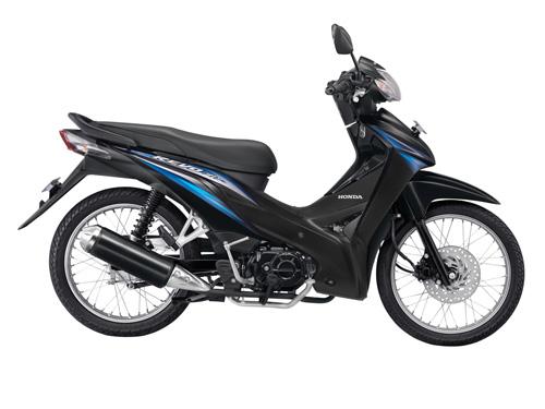 Review Spesifikasi Harga Honda Absolute Revo Meticmagic Blog