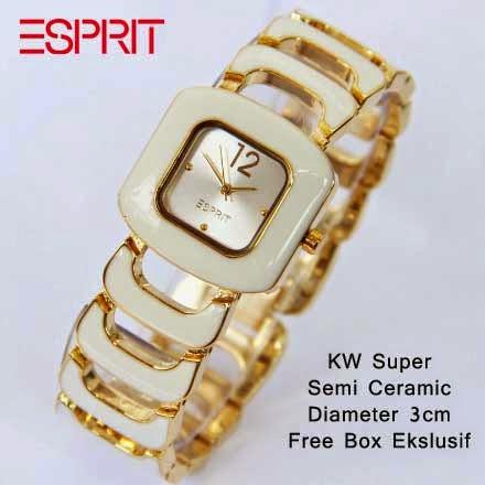 Esprit 2015 gold