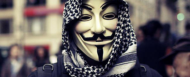 Jual Sorban Anonymous Palestine