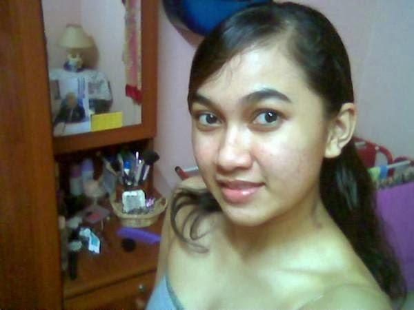 Gambar Bogel JIlbab Jilat Jari Celup Ke Memek   Melayu Boleh.Com