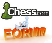 Chess Forum