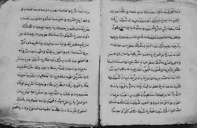 Contoh Makalah Pemikiran Agama Islam di bidang Hadis