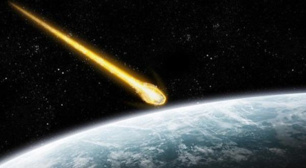 Tiga Tips Untuk Hindari Hantaman Asteroid