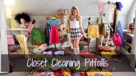 Building a Wardrobe You Love Cleaning Your Closet