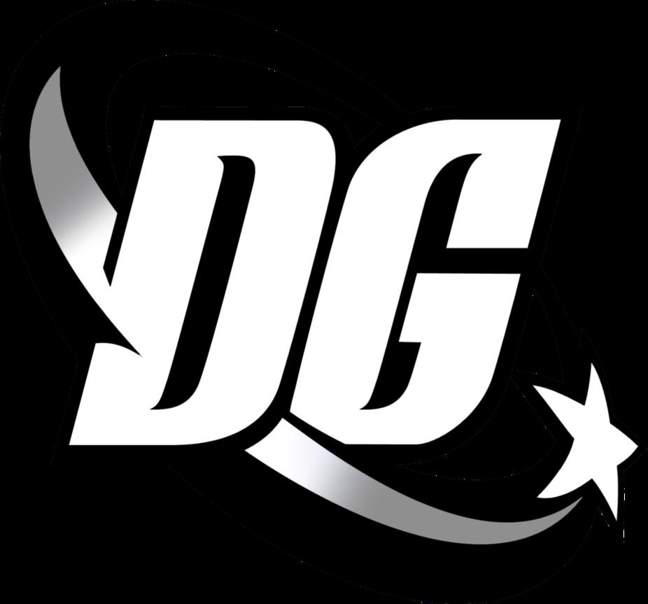 Very Popular Logo Dg Logo