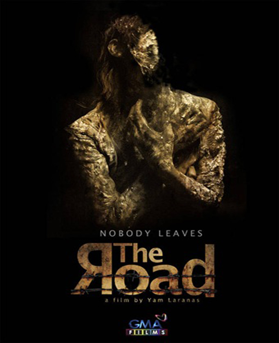 Movie - The Road by Yam Laranas