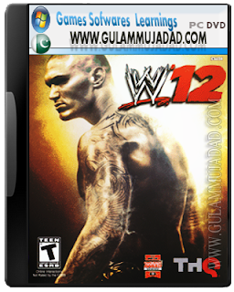 WWE 12 Free Download PC game Full Version ,WWE 12 Free Download PC game Full Version ,WWE 12 Free Download PC game Full Version ,