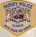 Harvey Police Department