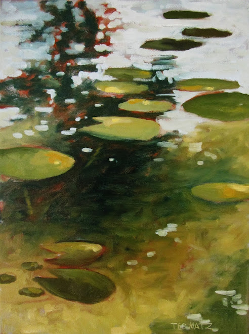 Four Arts Lily Pads Two