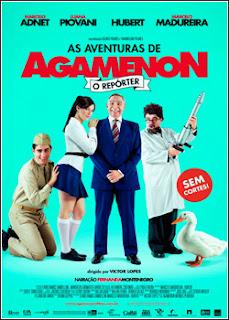 >Assistir Filme As Aventuras de Agamenon, O Repórter Online Nacional