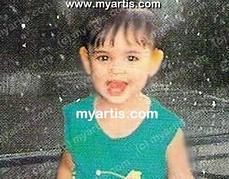 Inilah Wajah Fasha Sandha Ketika Zaman Kanak-kanak dan remaja