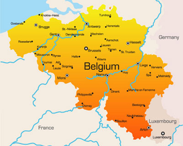 belgium on a world map f 2017
