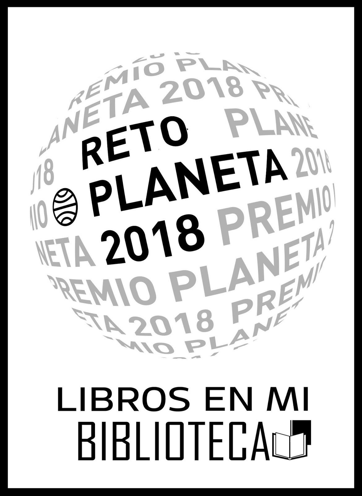 Retos 2018
