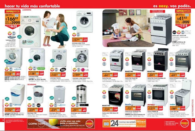 Catalogos Online Catalogo Easy Junio 2013