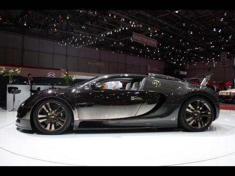 bugatti mansory veyron linea vincero overview. Black Bedroom Furniture Sets. Home Design Ideas
