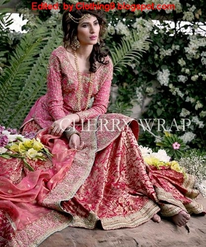 Bridal Dress Collection 2015-2016