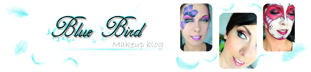 MakeUp Blog By Blue Bird