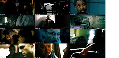 Safe House (2012) BluRay 720p 800MB