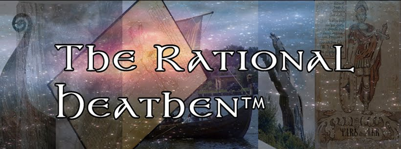 The Rational Heathen