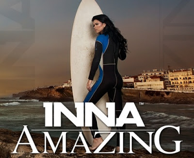 Inna - Amazing Lyrics