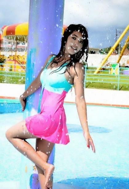 miss ecollege model jyoti khadka photo