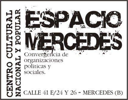 ESPACIO MERCEDES EN EL PROYECTO NACIONAL