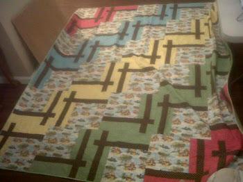 "my first Qween Size"" Bq3 pattern"