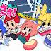 Anunciado el anime Pankis! 2D, en antena el próximo 8 de enero