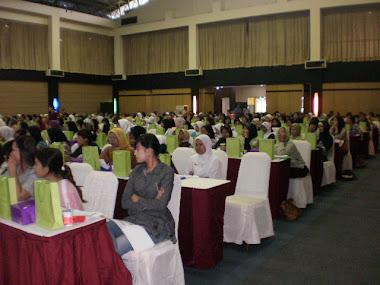 seminar d medan