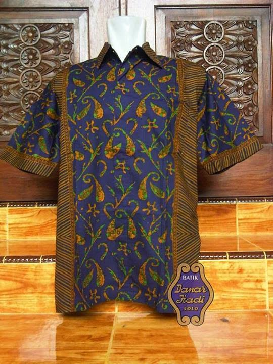 Download image Kumpulan Baju Batik Pria Danar Hadi PC, Android, iPhone ...