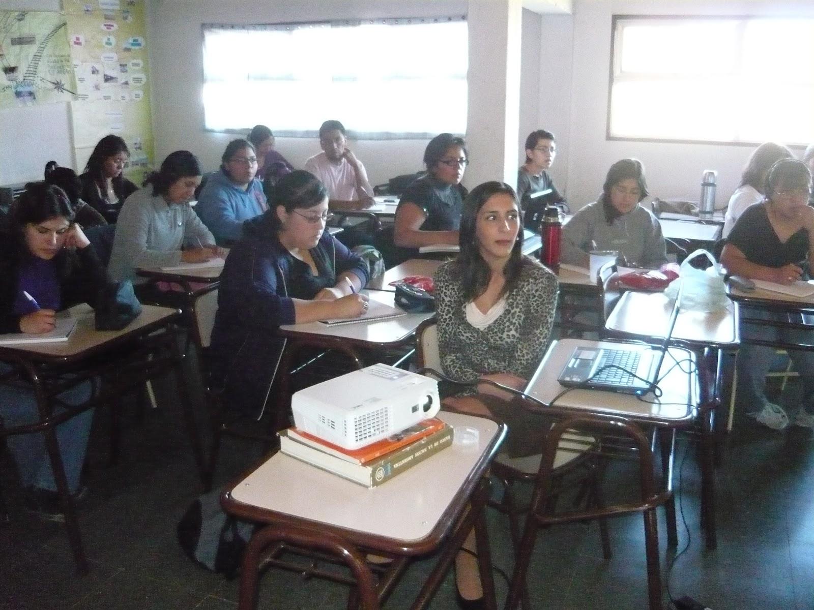 2011 ~ Instituto Técnico Superior de Ingeniero Jacobacci