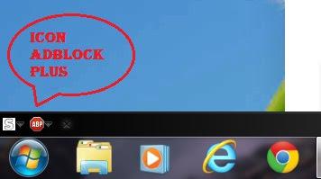 blokir iklan pengganggu di website dan blog
