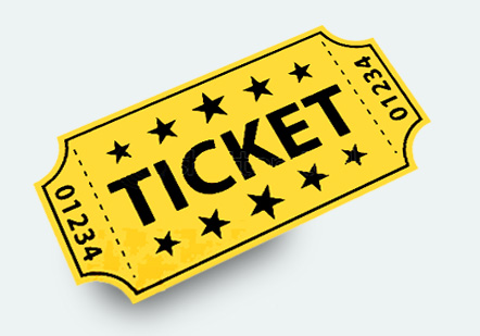 Lindeneau PTO Get Your Ticky Tray Tickets