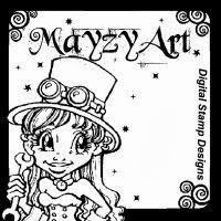 Mazy Art