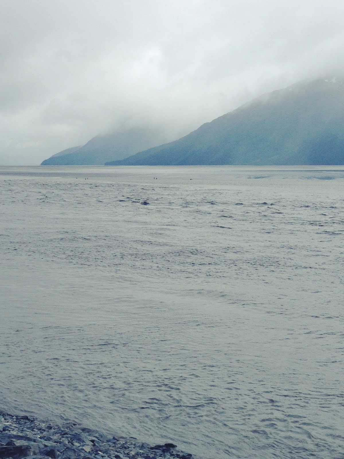 turnagain arm tide
