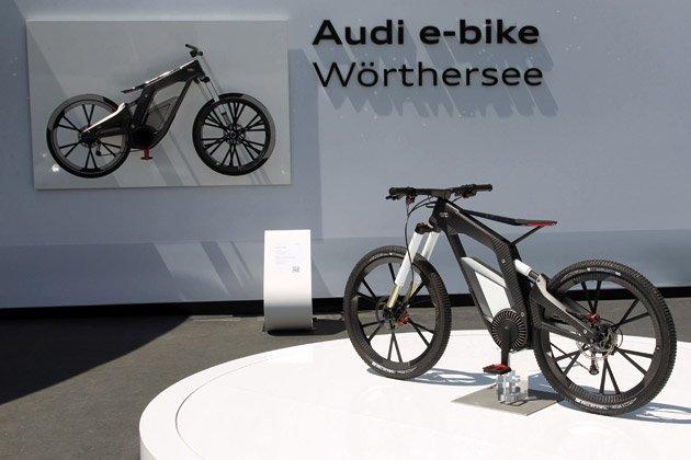 Sepeda Tercepat di Dunia