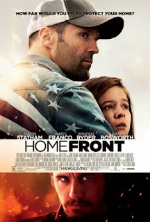 Homefront Homefront Movie Review