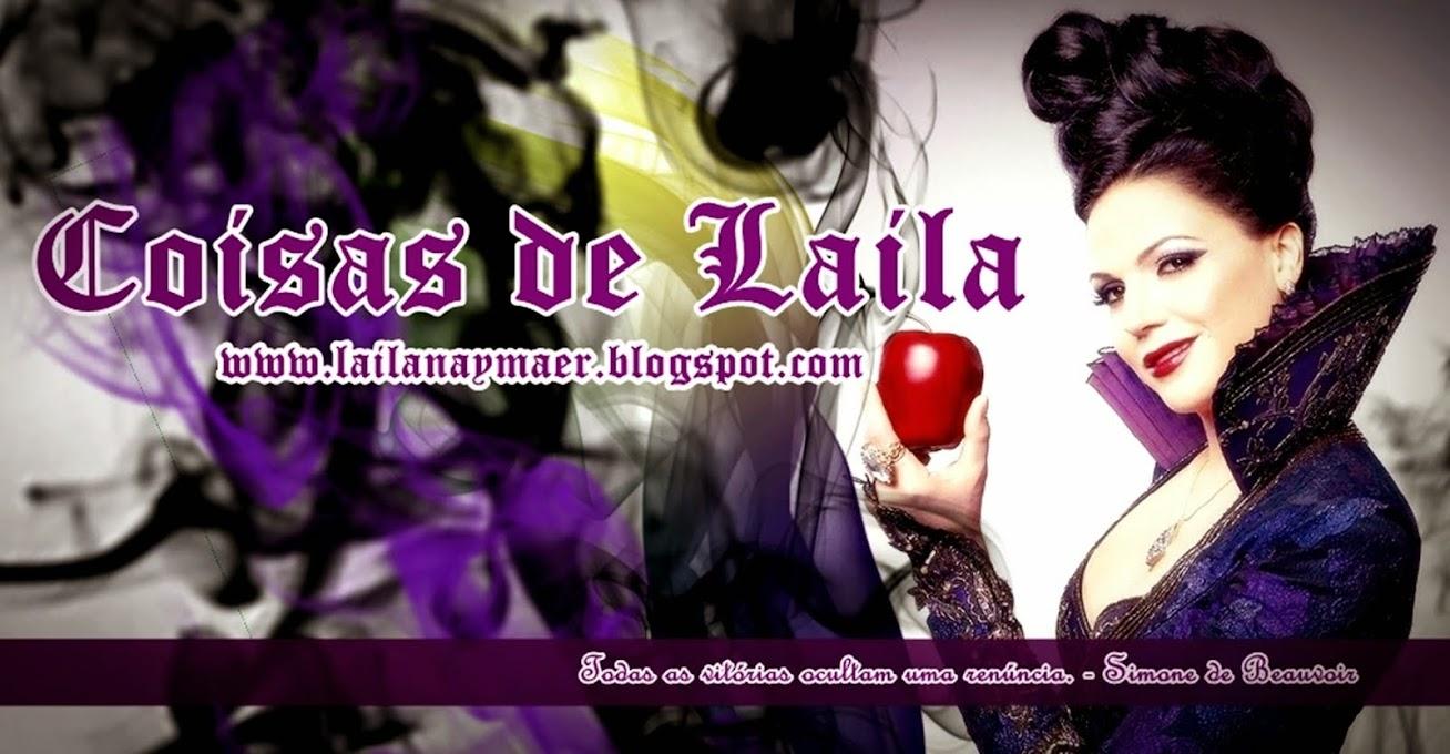 Coisas de Laila
