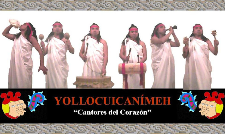MEXICA CUICANIMEH...