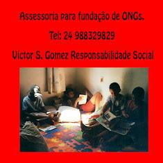 Assessoria na Fundação de ONGs