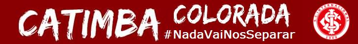 Catimba Colorada - Sport Club Internacional