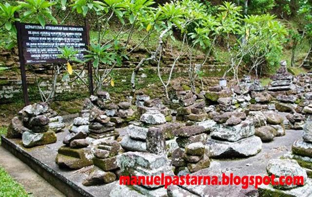Kawasan Goa Gajah Ubud Bali