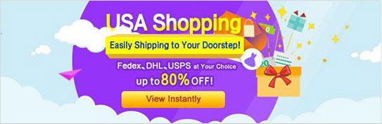 Where to Get US Free Shipping Address